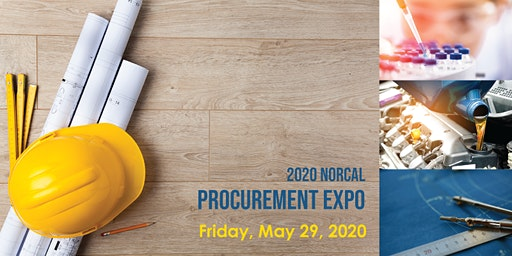 2020 Norcal Procurement Expo - San Ramon