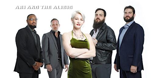 Ari and the Alibis