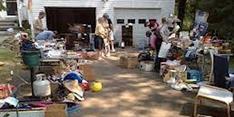 Heffley Creek Community Yard Sale tickets
