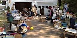Heffley Creek Community Yard Sale