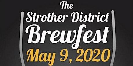 Strother Brewfest 2020 tickets
