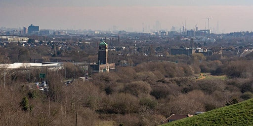 Northolt: Village with a View