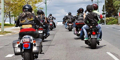 Ride to Fire Cancer tickets
