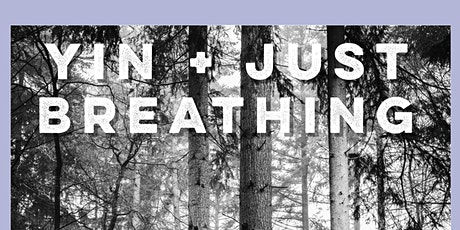 Yin + Breathwork tickets