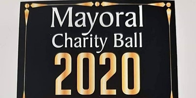 Mayoral Ball 2020 (Black Tie)