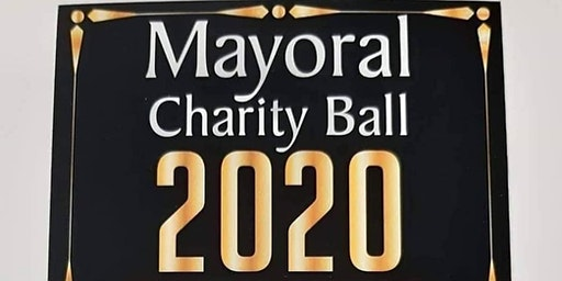 Mayoral Ball 2020 (Black Tie)