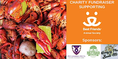 Crawfish Boil Supporting Best Friends Animal Society tickets