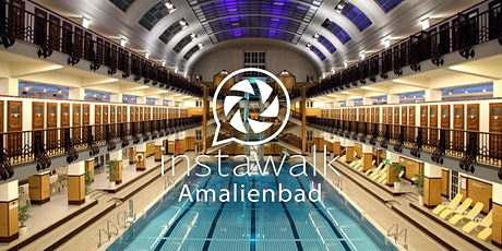 instawalk - Amalienbad tickets