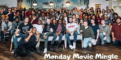 Monday Movie Mingle tickets