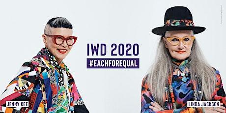 Celebrating Success: International Women's Day 2020 tickets