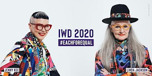 Celebrating Success: International Women's Day 2020
