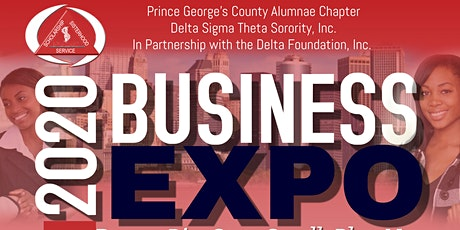 PGCAC 2020 Business Expo-Vendors tickets