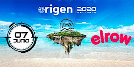 Origen Fest 2020 entradas