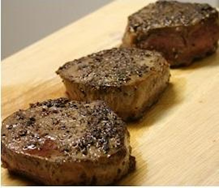 """Take a STEAK in the Future"" Steak Fry - Let's Grow Together DATE PENDING image"