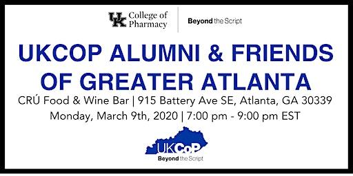 UKCOP Alumni & Friends of Greater Atlanta