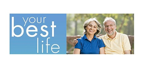 BCBSAZ Medicare Your Best Life Series: Avoid Scams, Fraud & Abuse tickets