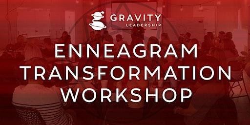 Enneagram Transformation Workshop - Kalamazoo, MI
