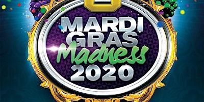 Mardi Gras 2020 @ Honey Delray
