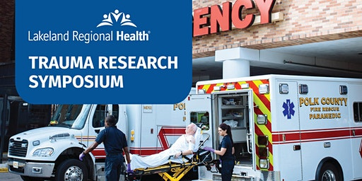Trauma Research Symposium