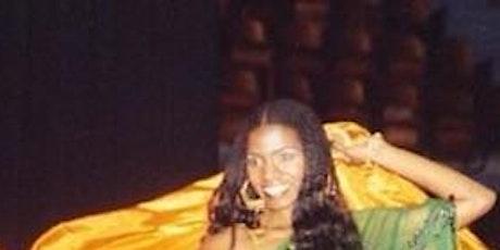 """Women from Afar featuring """"Khalidah Kali's """" North African Belly  Dance tickets"""