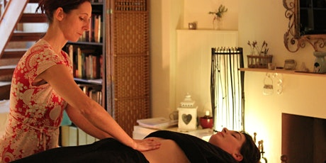 Reiki 2 Training with Sevanti tickets