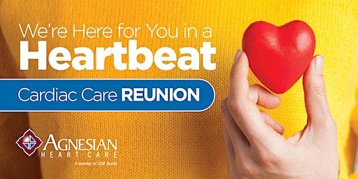 Agnesian HealthCare Cardiac Care Reunion 2020