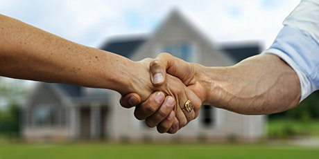 Considering a Career Change?: Real Estate Investing May Be In Your Future!!! tickets
