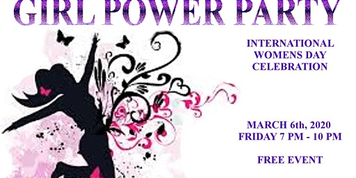 Girl Power Party