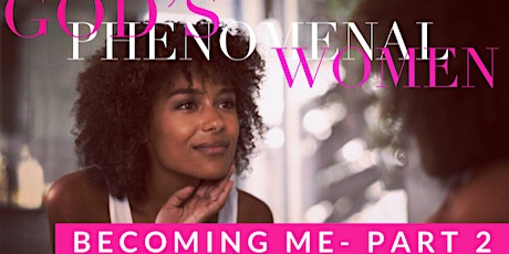 God's Phenomenal Woman Gathering tickets
