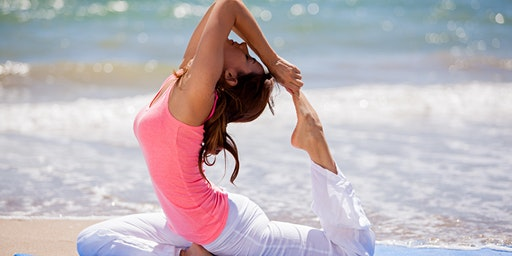 An Immersion into The Healing Power of Kriya Yoga