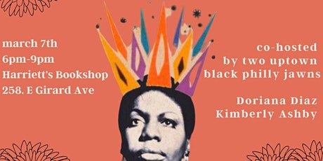 a collage workshop: black women's ubuntu; i am because you are tickets