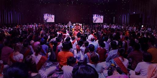 Maha ParamaShivaratri - Intitiation into Third Eye&Kundalini Awakening