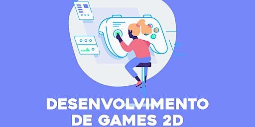 Oficina De Desenvolvimento de Games