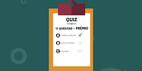 Quem Quer Ser Informático? | ENEI 2020 bilhetes