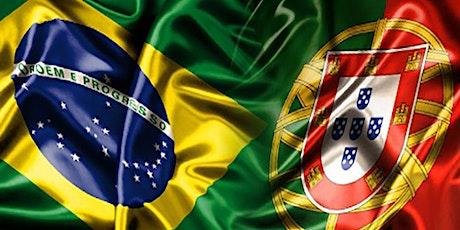 Encontro Mundial de Brasileiros no Exterior bilhetes