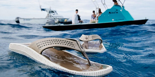 West Marine Ft Lauderdale and OluKai Presents New Gear for Modern Fisherman