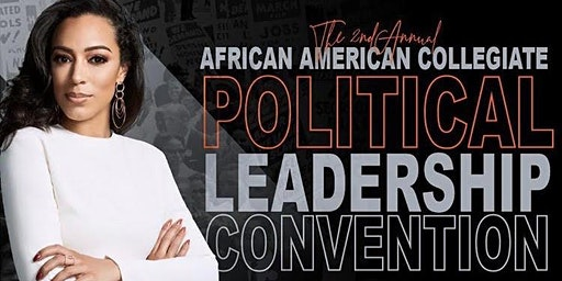 Collegiate African American Political Leadership Convention