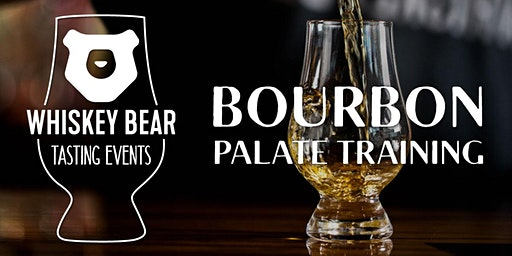 Bourbon Palate Training