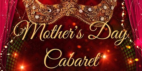 """Mother's Day Cabaret at """"Cracking Up In Maplewood"""" tickets"""