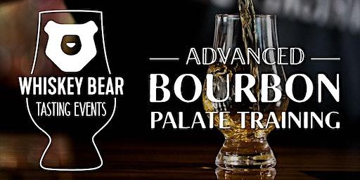 Advanced Bourbon Palate Training