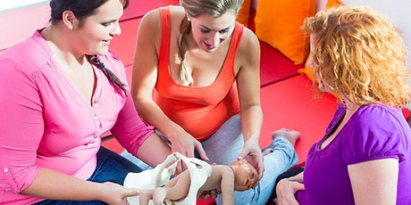ONLINE Childbirth Education Classes (July)  tickets