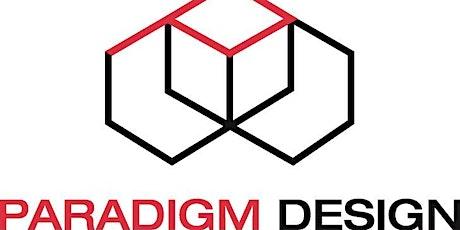 AIAGR designTHUNK - Paradigm Design tickets