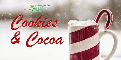 2020 Cookies & Cocoa tickets