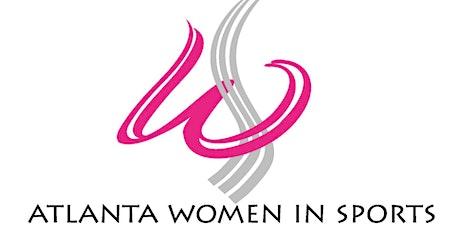 2020 Atlanta Women In Sports Awards tickets