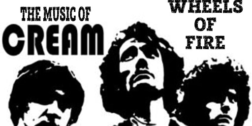 Cadieux Cafe Presents: A Tribute to Cream with Wheels of Fire