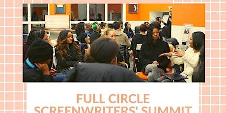Mezcla Media Collective: Full Circle Screenwriters' Summit tickets