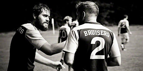 RUGBY League Training Berlin Bruisers LGBT Tickets