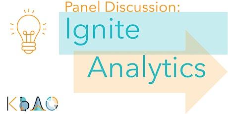 Ignite Analytics tickets