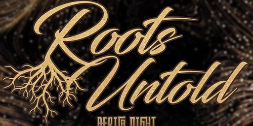 Africa Night: Roots Untold
