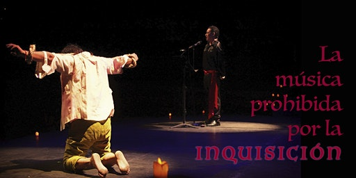 La música prohibida por la inquisición